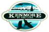 Official seal of City of Kenmore