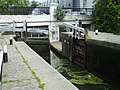Kentish Town Lock (No 3) Regent's Canal 0912.JPG