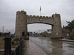 Khyber gate on rainy day.jpg