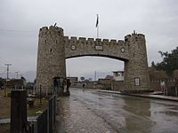 Khyber gate on rainy day.jpg
