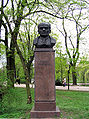 Kielce zeromski statue.jpg