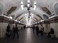 Kievskaya - Arbatsko-Pokrovskaya line (Киевская - Арбатско-Покровская линия) (5418725471).jpg
