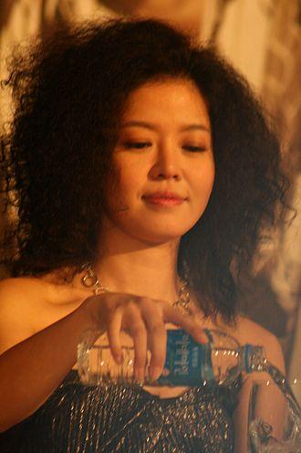 Kim Yeo-jin - Image: Kim Yeo jin