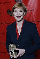 Kimberly Dozier at the 67th Annual Peabody Awards for CBS Sunday Morning-The Way Home (cropped).jpg