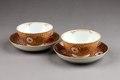 Kinesiska porslins koppar från 1735-1795 - Hallwylska museet - 95834.tif