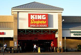 King Soopers - King Soopers store, Arvada