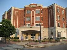 Garfield Hotel Downtown Cincinnati
