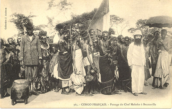 the history of the congo The history of the republic of the congo has been marked by diverse civilisations: indigenous, french and post-independence.