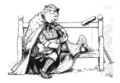 King O'Toole and His Goose - Illustration 1.png