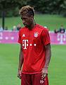 Kingsley Coman Training FC Bayern München-1 (cropped).jpg