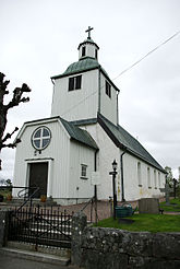 Fil:Kinnared church Sweden.jpg