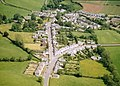 Kirkmichael village from the air 992794.jpg