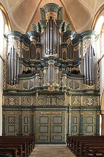 breil orgel fotos