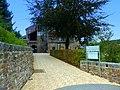 Kloster Marienhöh - Hideaway ^ Spa Langweiler - panoramio.jpg