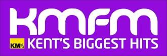 KMFM (radio network) - Image: Kmfm logo