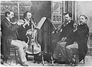 Franz Kneisel Rumanian-American violinist