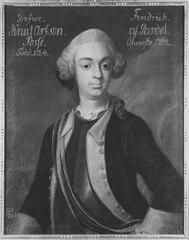 Knut Arvidsson Posse, 1724-88