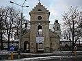Kościół - Opole Lubelskie - panoramio.jpg