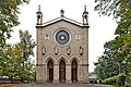 Kościół par. p.w. św. Marcina, Krzeszowice, A-293 M 03.jpg