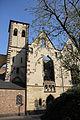 Koeln Altstadt Nord Alt St Alban Ruine Quatermarkt 4 Aussenansicht Denkmalnummer 113.jpg