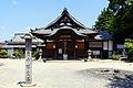 Koizumi-koshindo Konrinin Yamatokoriyama Nara pref Japan02n.jpg