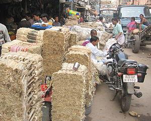 Burrabazar - Maharshi Devendra Road