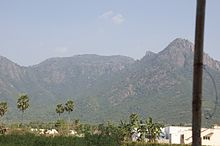 கொல்லி மலை - தமிழ் விக்கிப்பீடியா