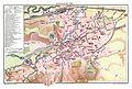 Kolozsvár város térképe, Trianon előtt.jpg