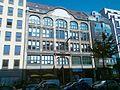 Kontorhaus Georgshof, Georgsplatz 10.jpg