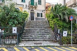 Korfu (GR), Korfu, Altstadt -- 2018 -- 1361.jpg