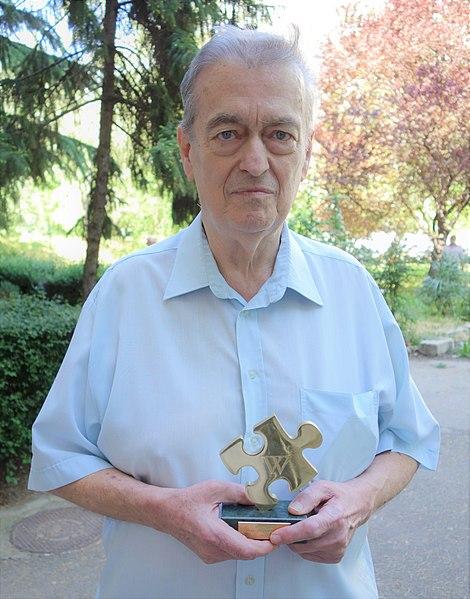 File:Korisnik Drazetad, dobitnik nagrade Branislav Jovanović za 2018. godinu.jpg