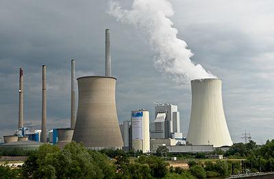 Picture of Kraftwerk Staudinger
