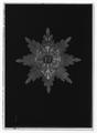 Kraschan för kommendör med stora korset av österrikiska Franz Josephsorden - Livrustkammaren - 44309-negative.tif