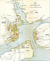 Kristiansund map 1911.jpg