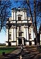 Krzeszow-Church of StJoseph in Krzeszow Abbey-2003AJurk133.jpg