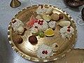 Kucho Naibidda - Kojagari Lakshmi Puja Offering - Bengali Brahman Family - Howrah 20171005173303.jpg