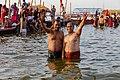 Kumbh Mela 2019, India (33405944018).jpg