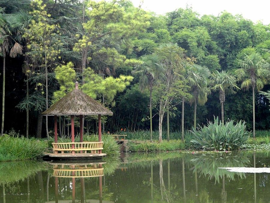 Kunming Institute of Botany