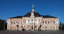Kuopio – Wikipédia, a enciclopédia livre