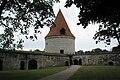 Kuressaare Castle Saaremaa Estonia 2.JPG