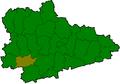 Kurganskaya oblast Almenevskiy rayon.png