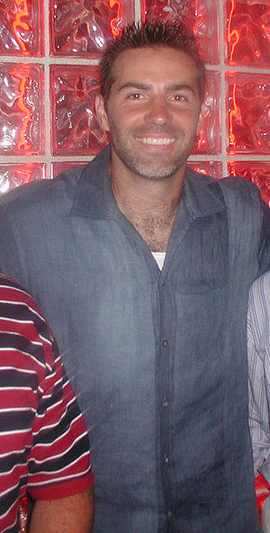 Kurt Warner - Warner, in October 2004