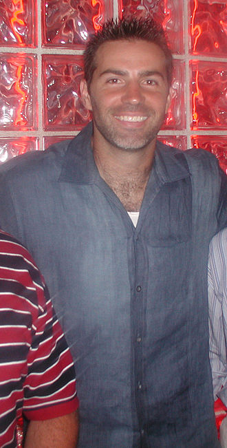 Kurt Warner - Warner in October 2004