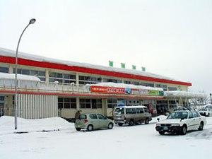 Kutchan Station - Kutchan Station