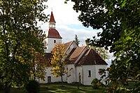 Церквоь Куусалу