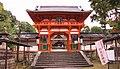 Kyoto Imahiejinja 京都 新日吉神社 - panoramio.jpg