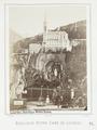 Kyrka i Lourdes, 1800-tal - Hallwylska museet - 107491.tif