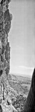 Kythrea. Grottan i Fylleri, uppstigningen - SMVK - C06075.tif