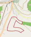 Lügde - Bierberg - Map.png