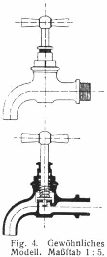 Venttiili – Wikipedia ~ Wasserhahn Jrg